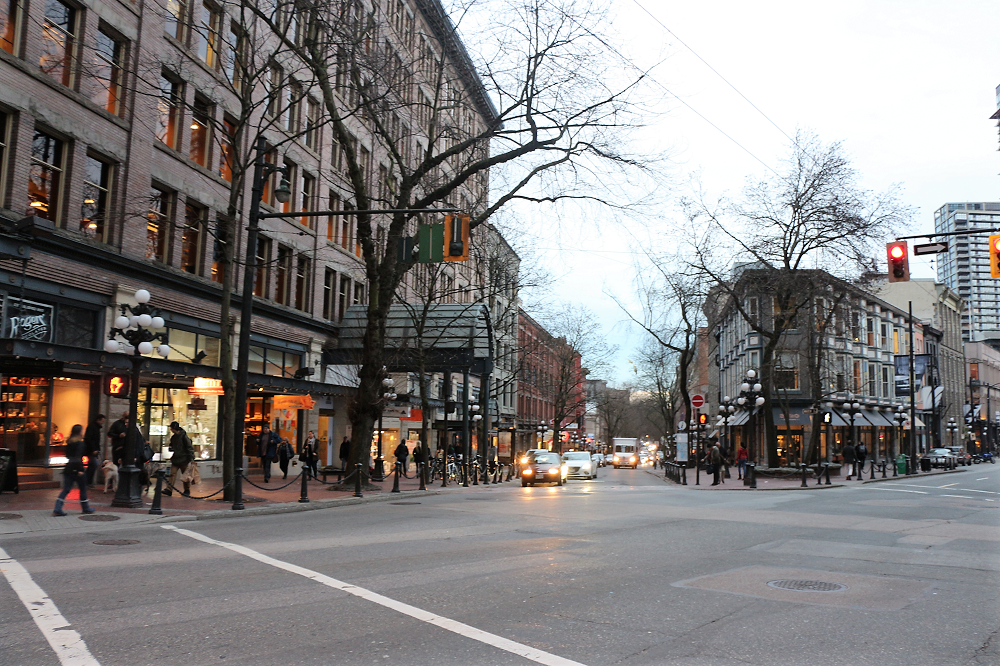 Gastown-Vancouver (2)
