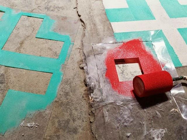 pintura ladrilho 8