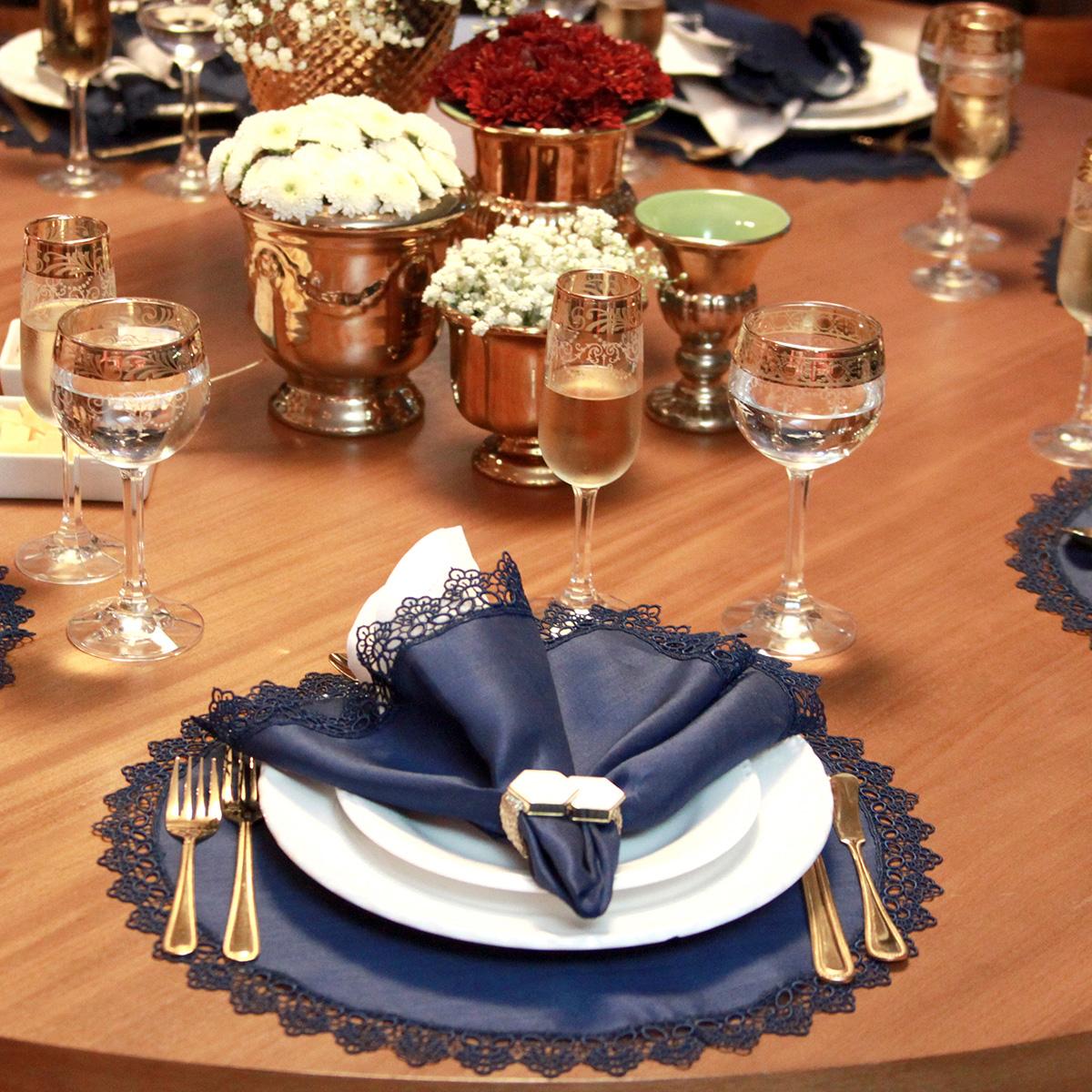 Mesa Posta, Lola Home, Casa Casada, Table set (4)