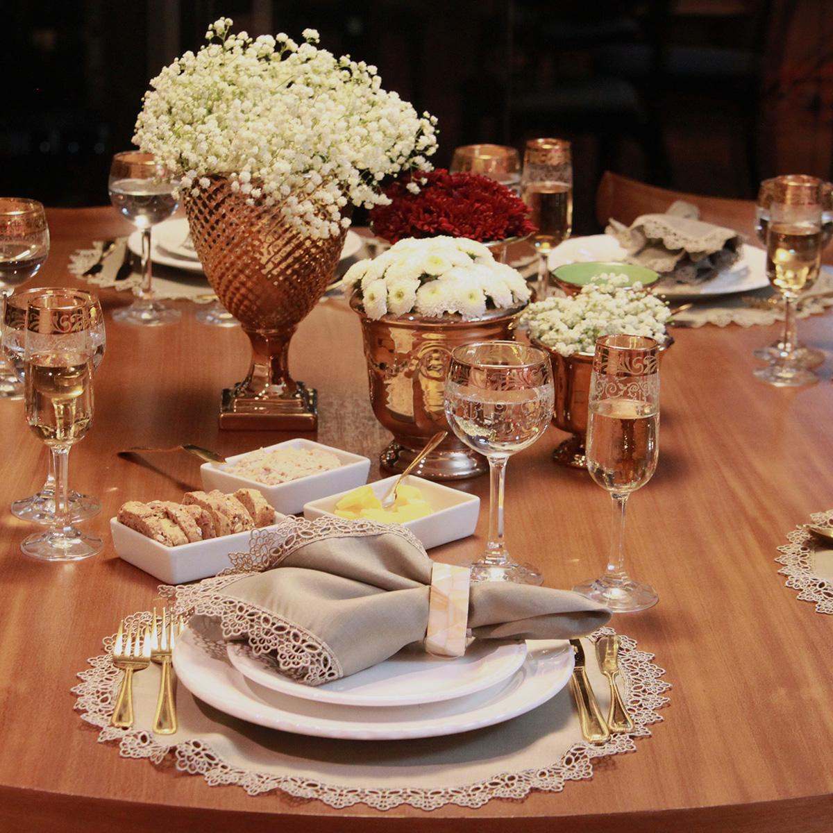 Mesa Posta, Lola Home, Casa Casada, Table set (6)