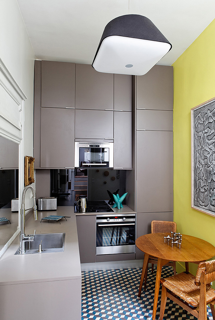 cozinha colorida, dicas cozinha