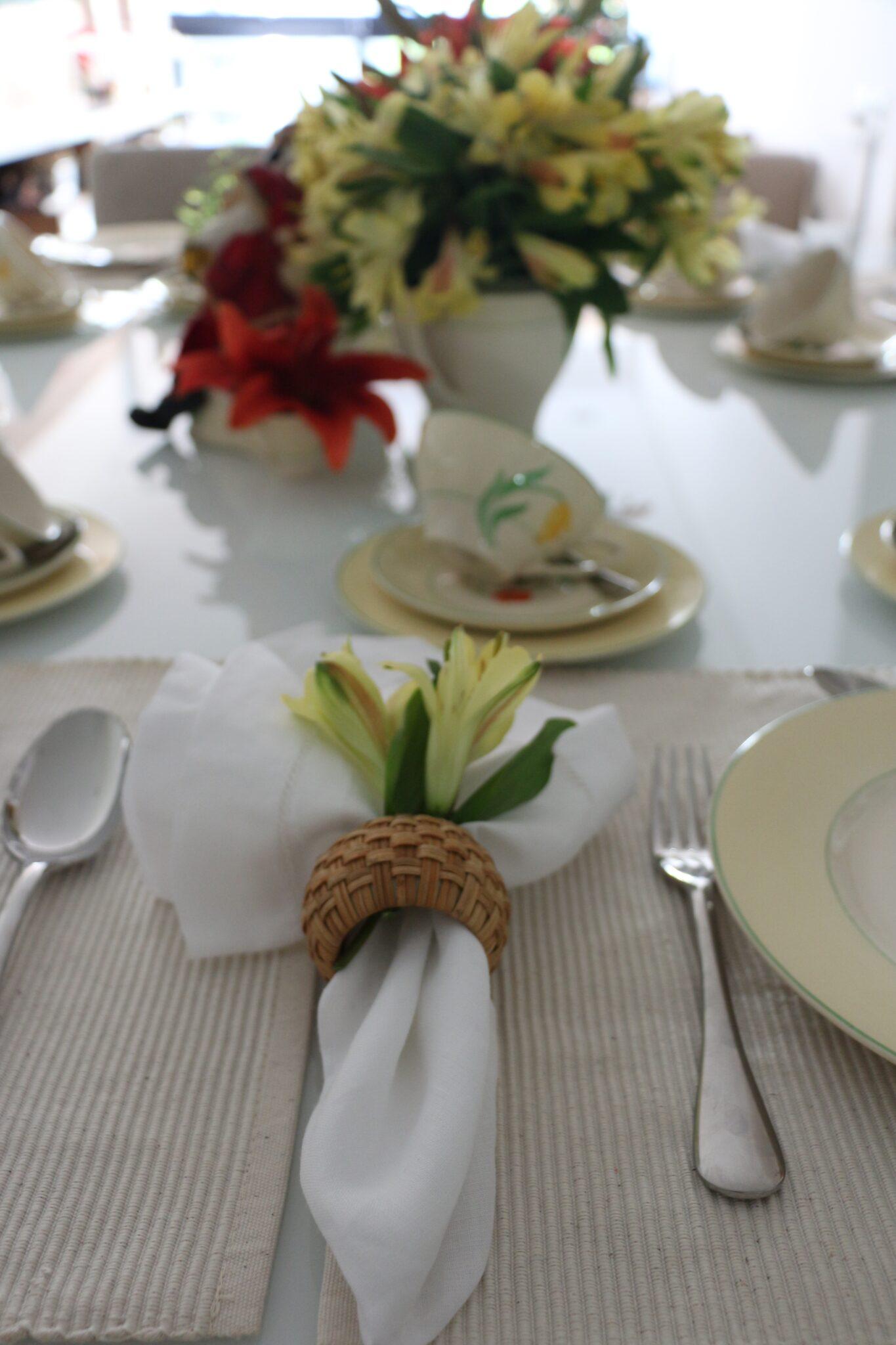 Mesa Natal, Café da Manhã Natal, Casa Casada (12)