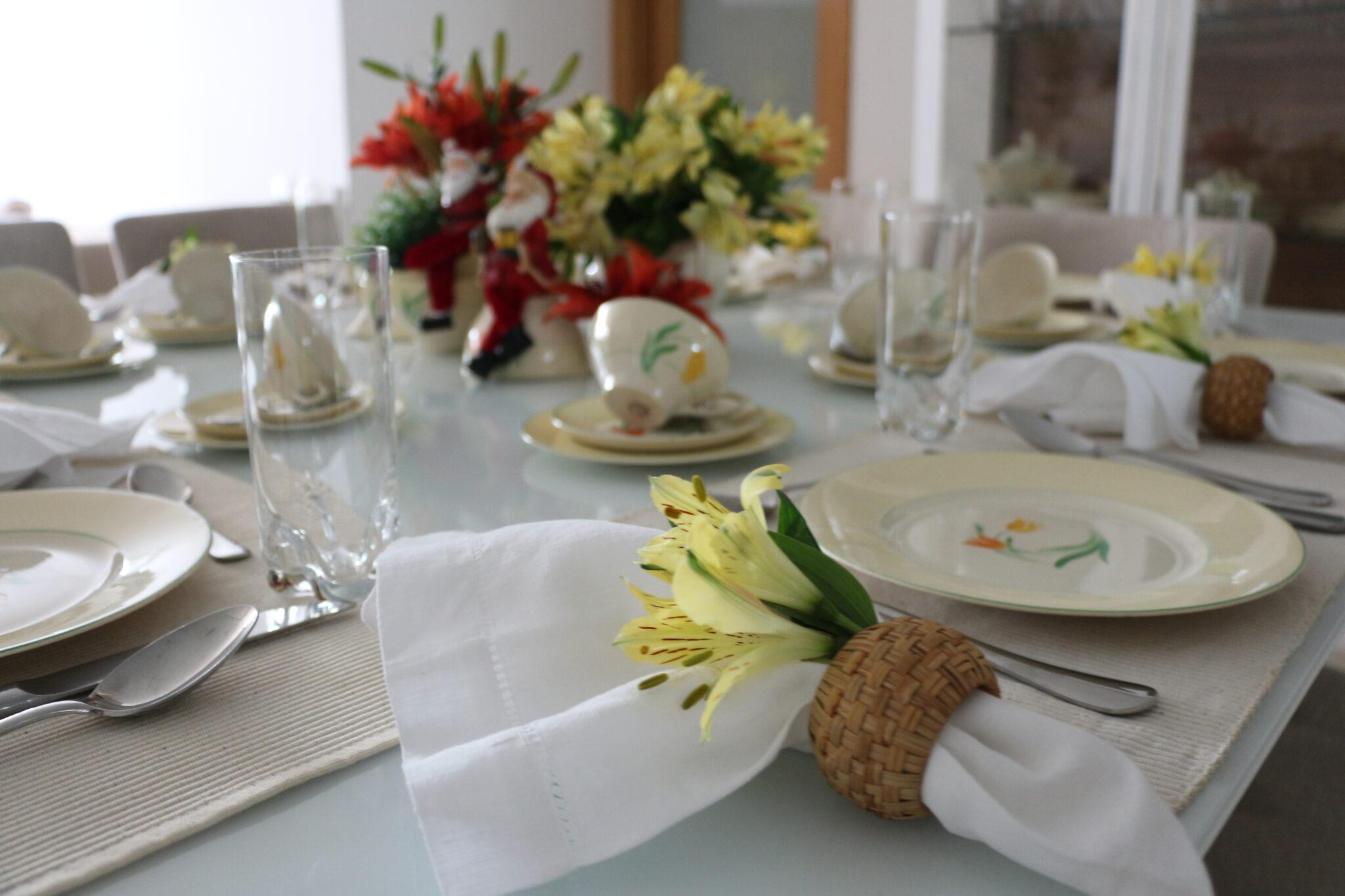 Mesa Natal, Café da Manhã Natal, Casa Casada (15)