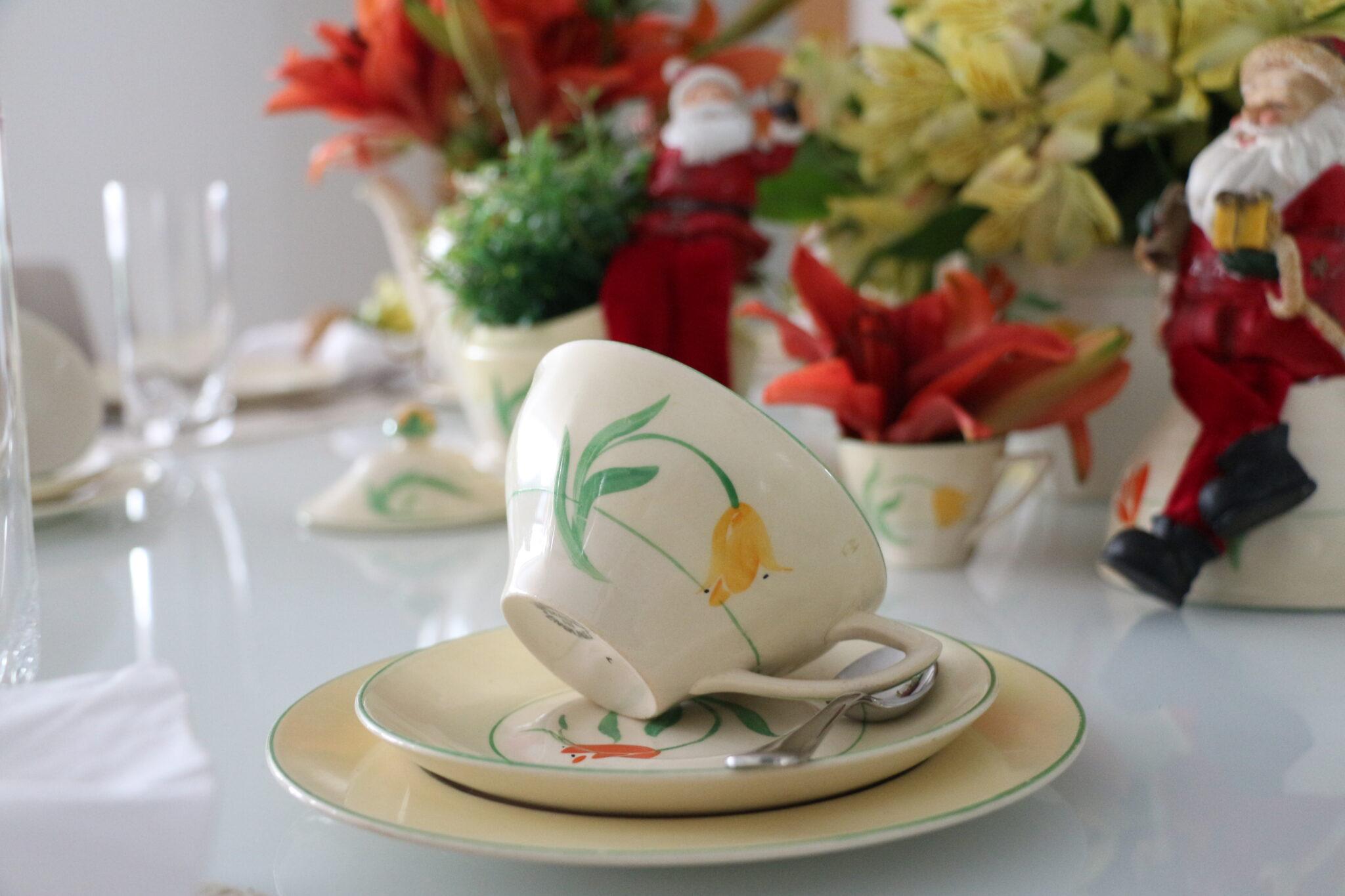 Mesa Natal, Café da Manhã Natal, Casa Casada (3)