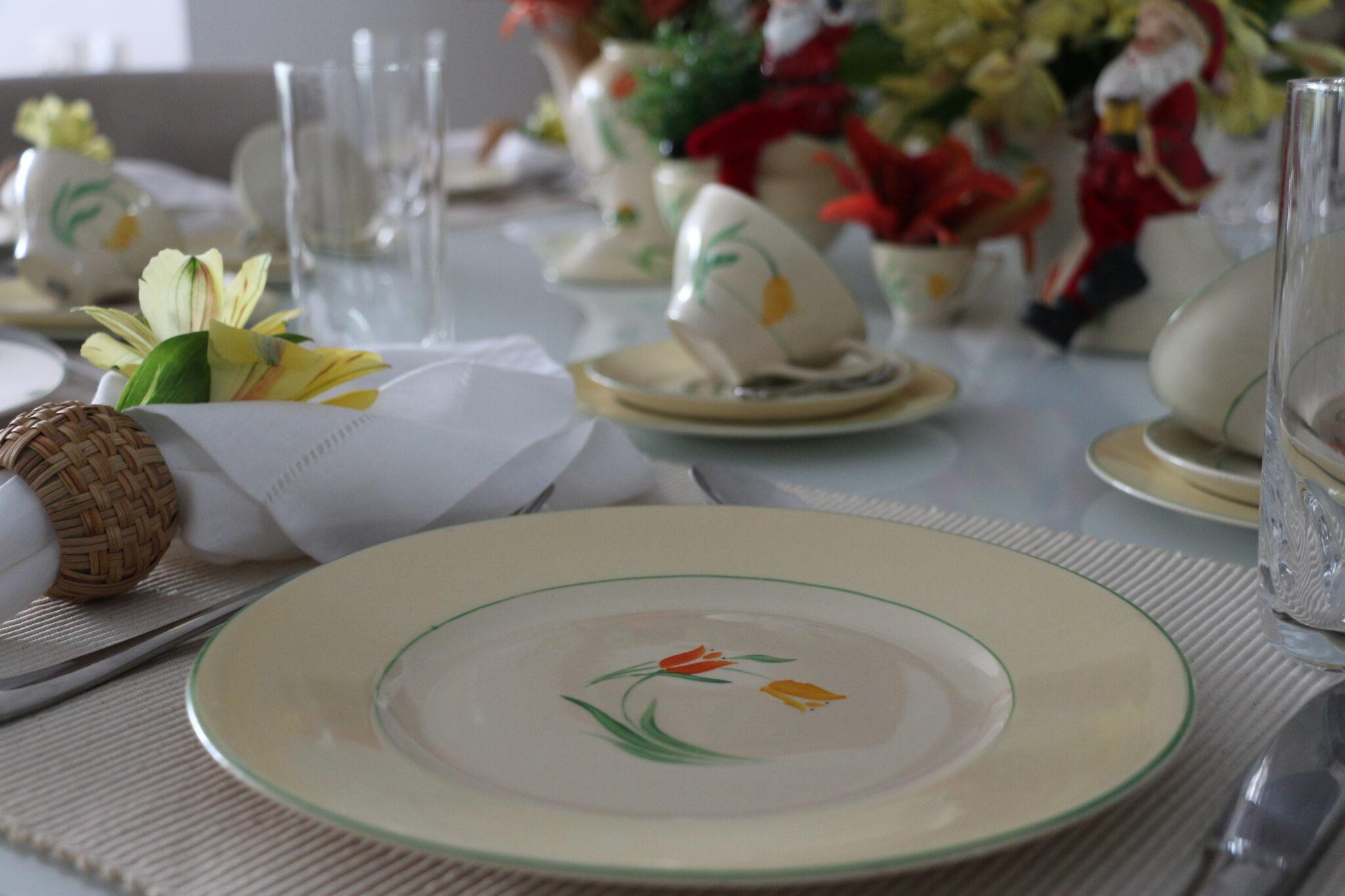 Mesa Natal, Café da Manhã Natal, Casa Casada (4)
