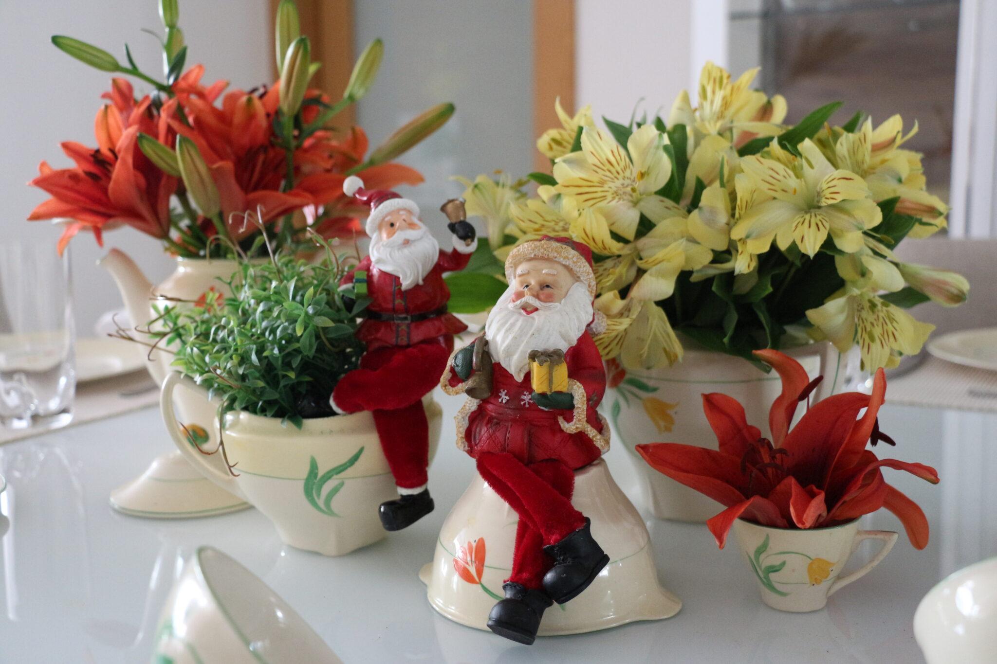 Mesa Natal, Café da Manhã Natal, Casa Casada (8)