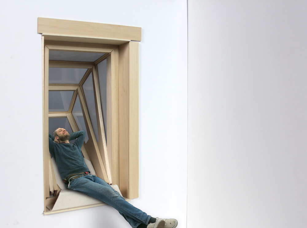 janela novidade