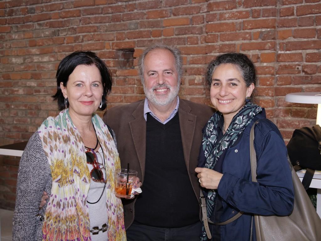 Adelia Borges e amigos
