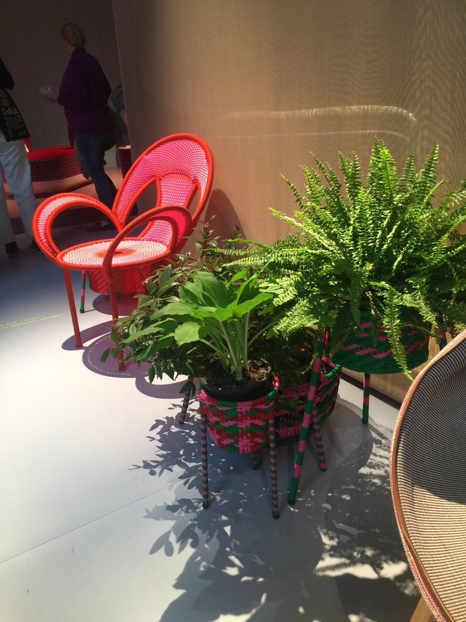 Salão do Móvel Milão 2016 (6)