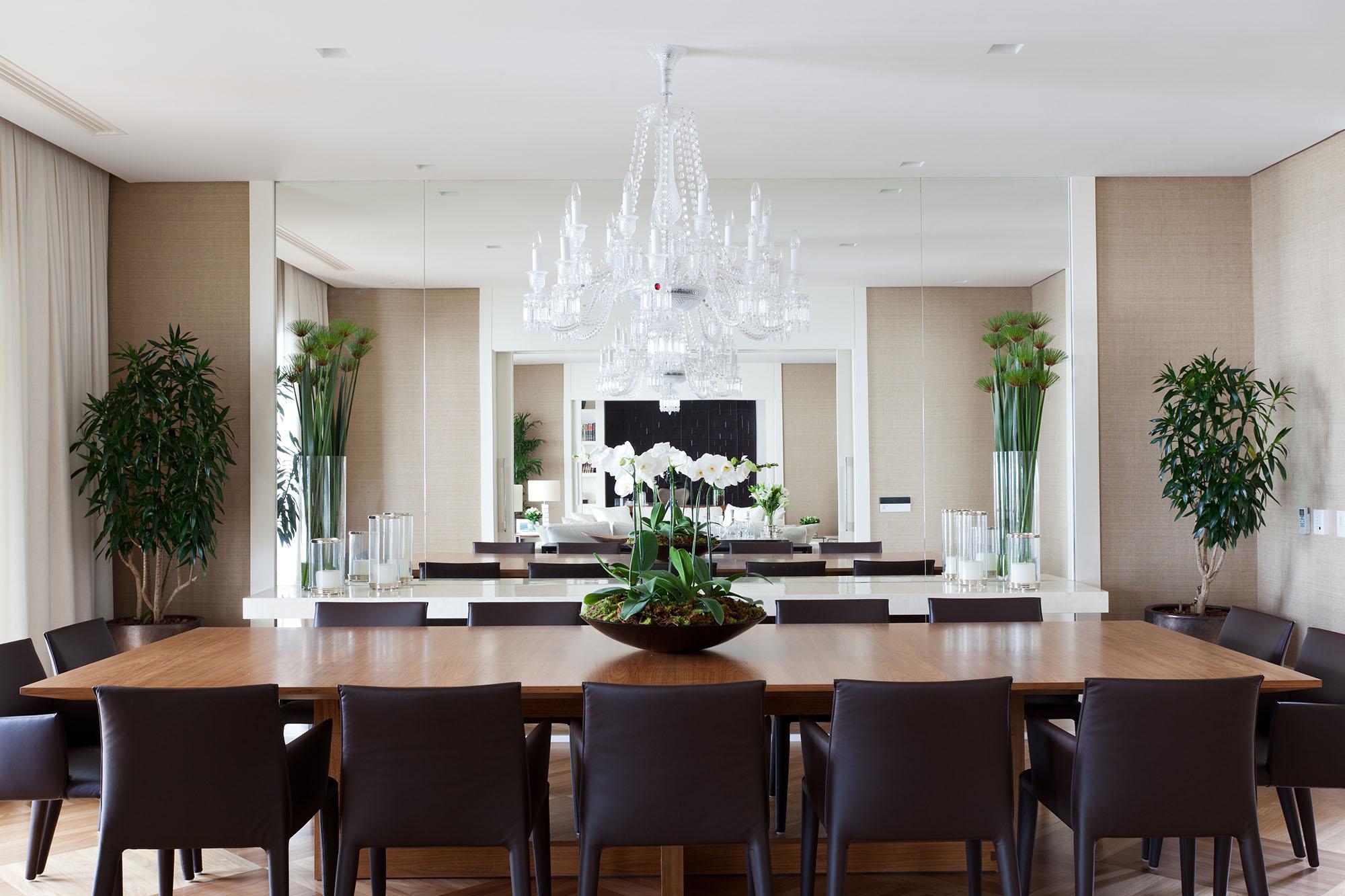06 Salas De Jantar Maravilhosas Casa Casada
