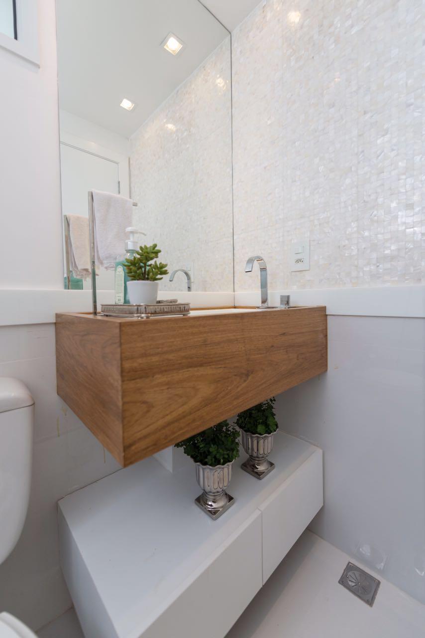 banheiro apartamento compacto