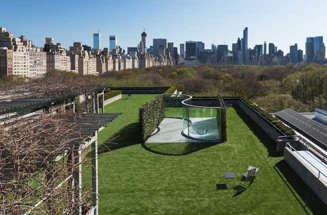 10 tops Rooftops para explorar em NYC