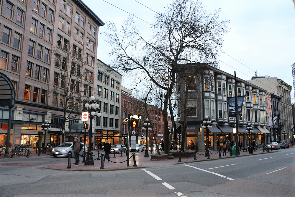 Gastown-Vancouver (3)