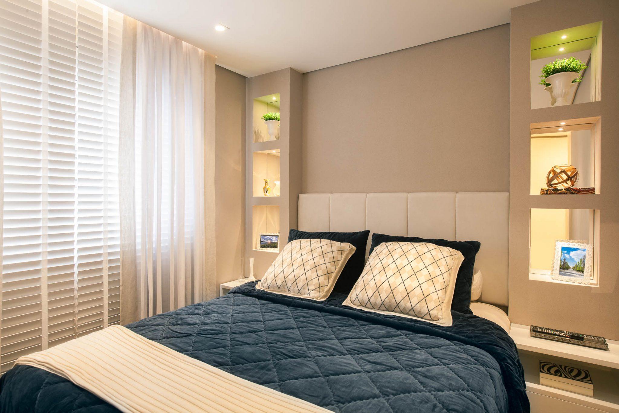 decoração apartamento com sala e varanda integradas (1)