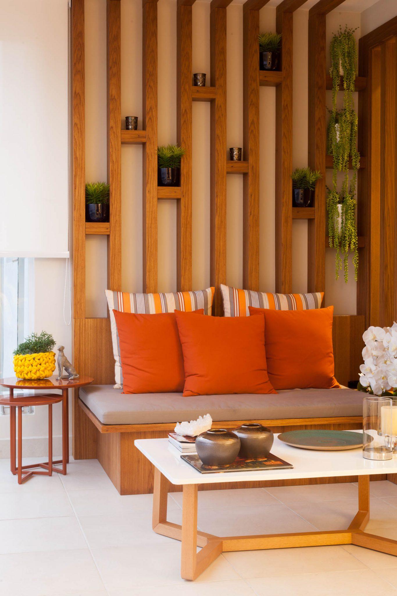 decoração apartamento com sala e varanda integradas (12)