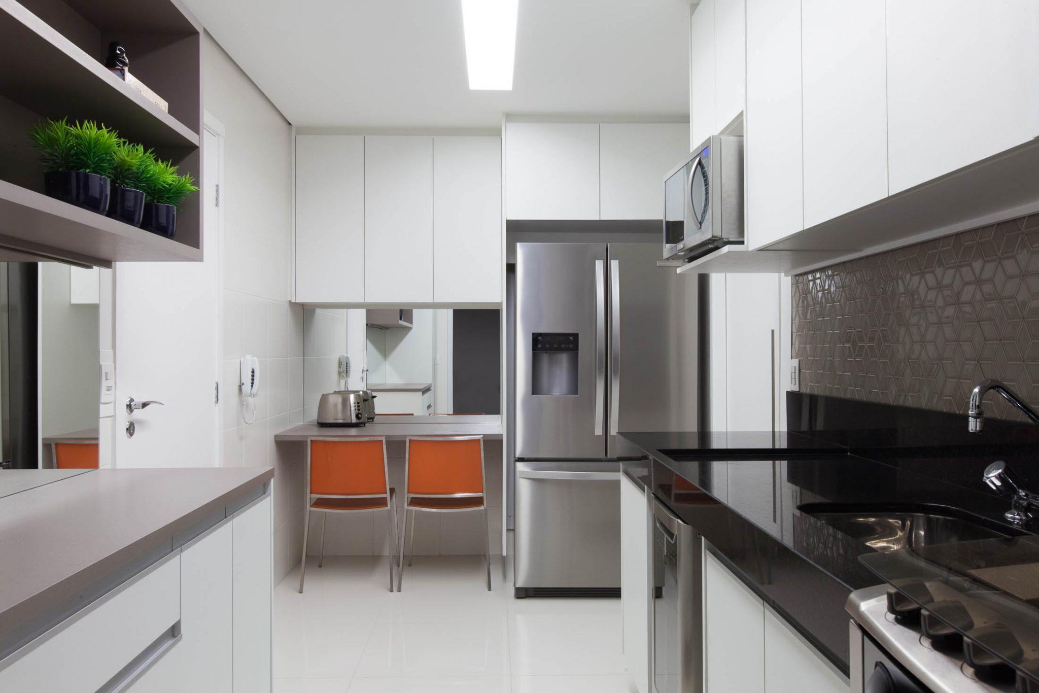 decoração apartamento com sala e varanda integradas (15)