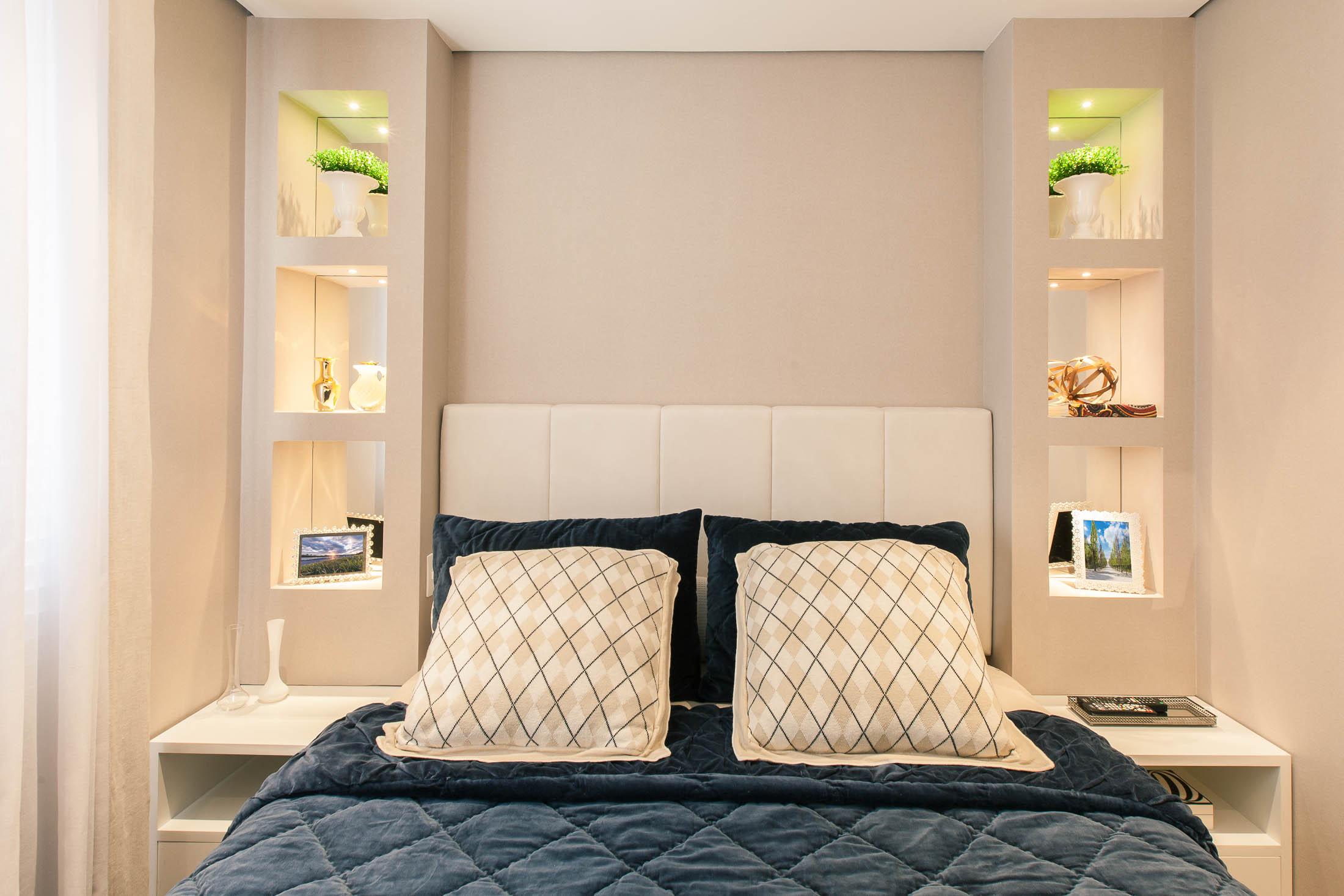 decoração apartamento com sala e varanda integradas (2)