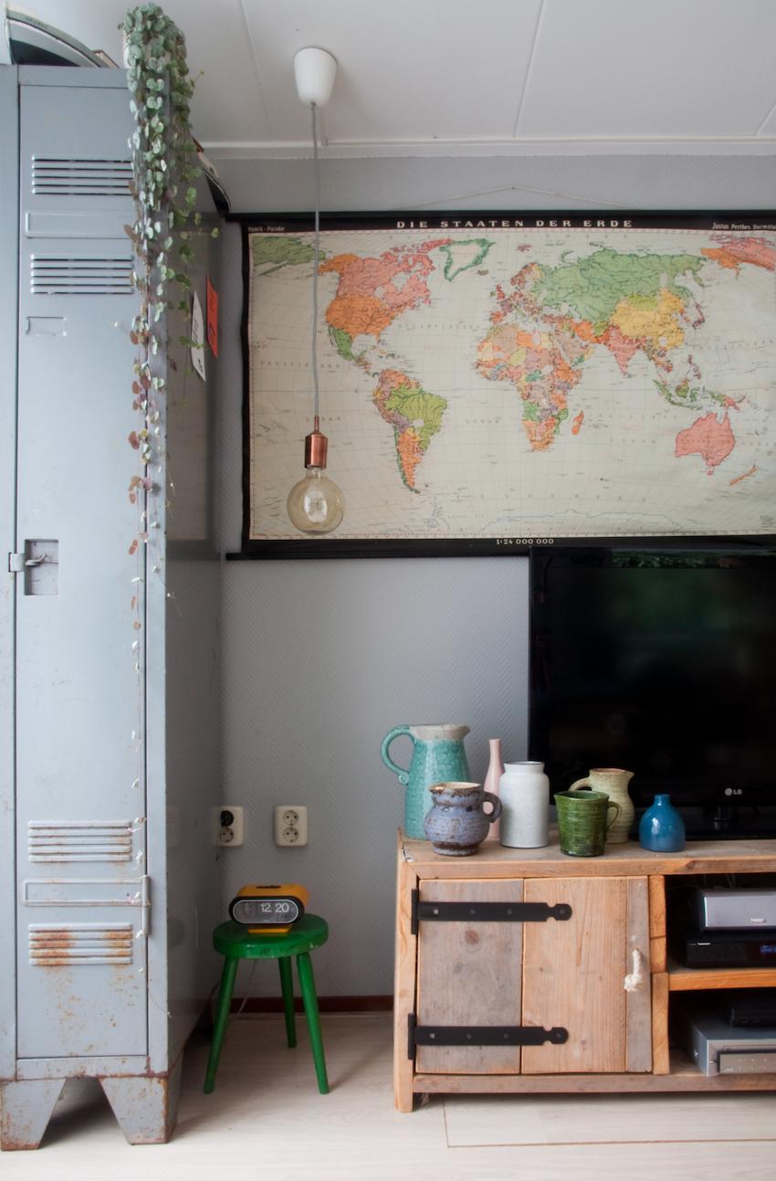 01-Sala-de-Estar-Living-Houseboat-Casa-flutuante-Casa-Casada (2)