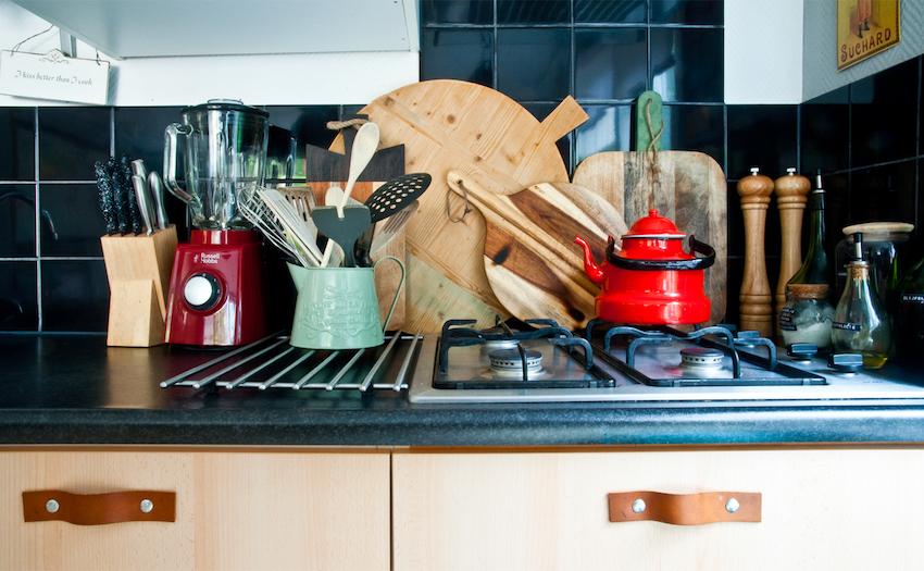 cozinha-Houseboat