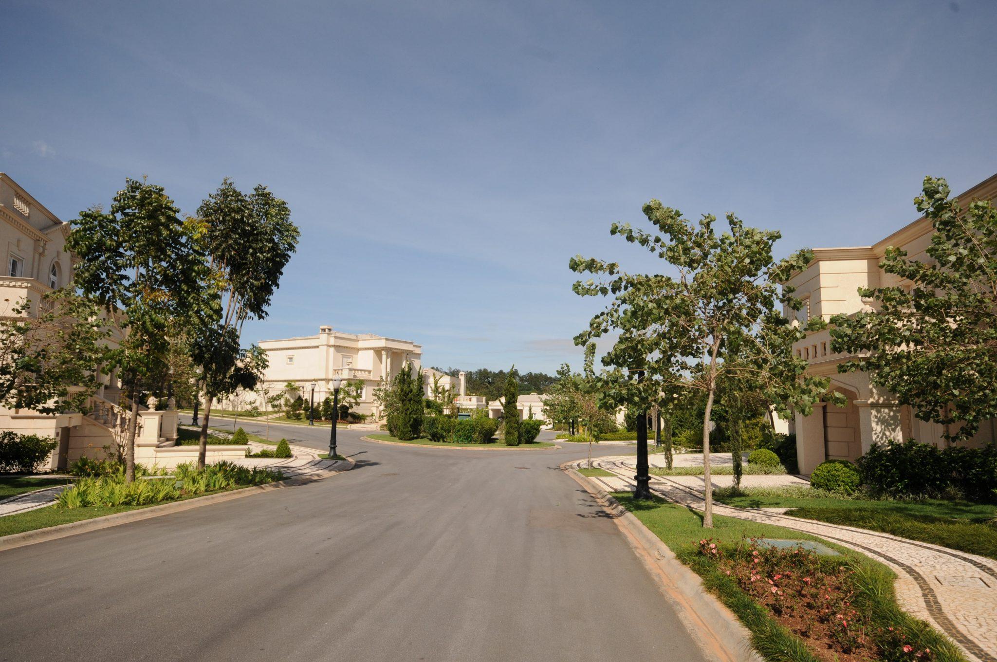 Veduta verde Residencial