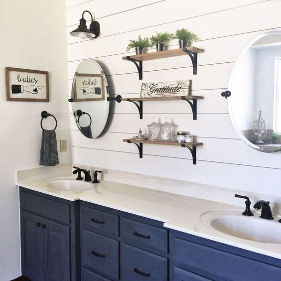 banheiro-azul-petroleo-lavabo-Casa-Casada (6)